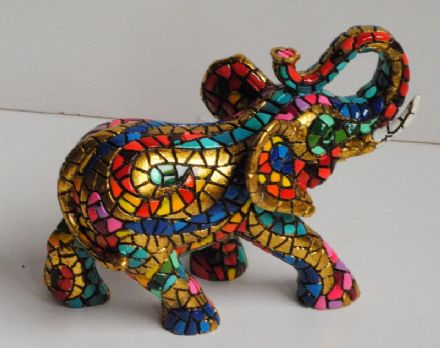 Barcino Designs Carnival Elephant 40976